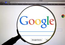 inwestycje google warszawa - grafika wpisu