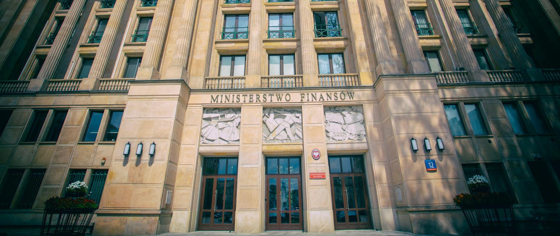 ministerstwo finansów zapowiedź zmian w odliczaniu VAT po wyroku TSUE - grafika wpisu