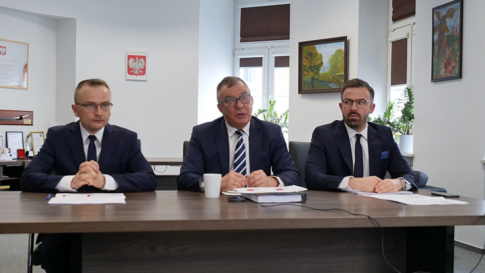 Biuro Rzecznika i raport rzecznika mśp - grafika wpisu