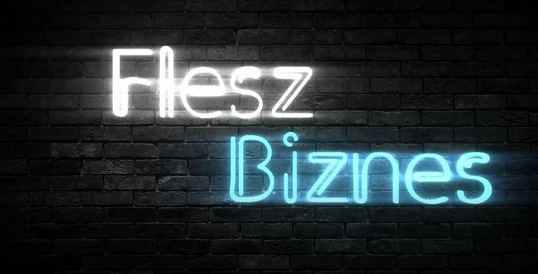 Flesz Biznes odc. 1: Nowy Polski Ład - grafika wpisu