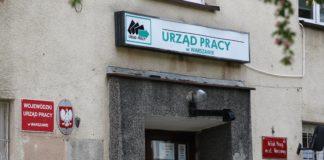 bezrobocie w Polsce w 2021 roku - grafika wpisu