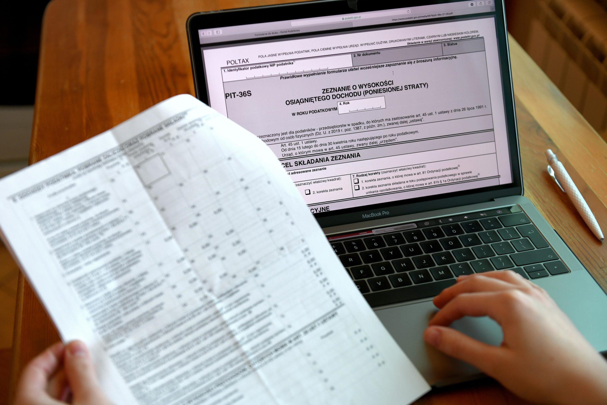 zmiana właściwości urzędów skarbowych - grafika wpisu
