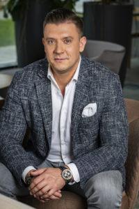 Bartosz Tomczyk - zdjęcie