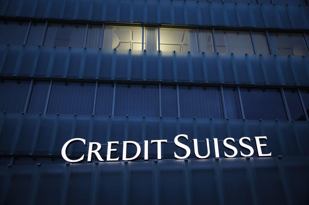 krach credit suisse - grafika wpisu