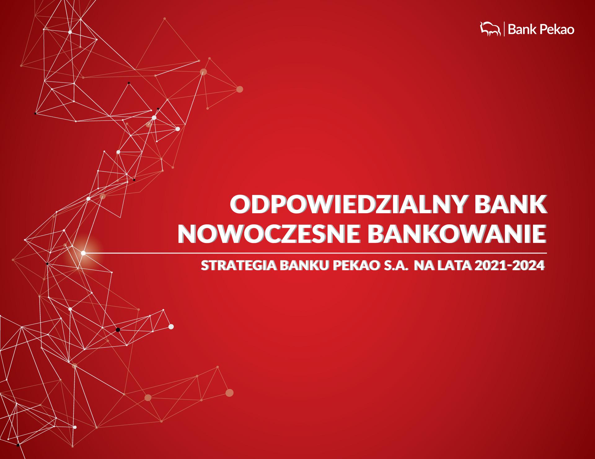 nowa strategia banku pko - grafika wpisu