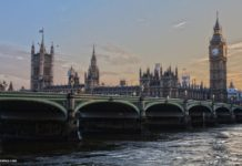 brytyjski parlament - grafika wpisu