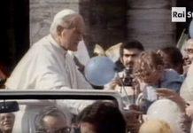 zamach na papieża - grafika wpisu