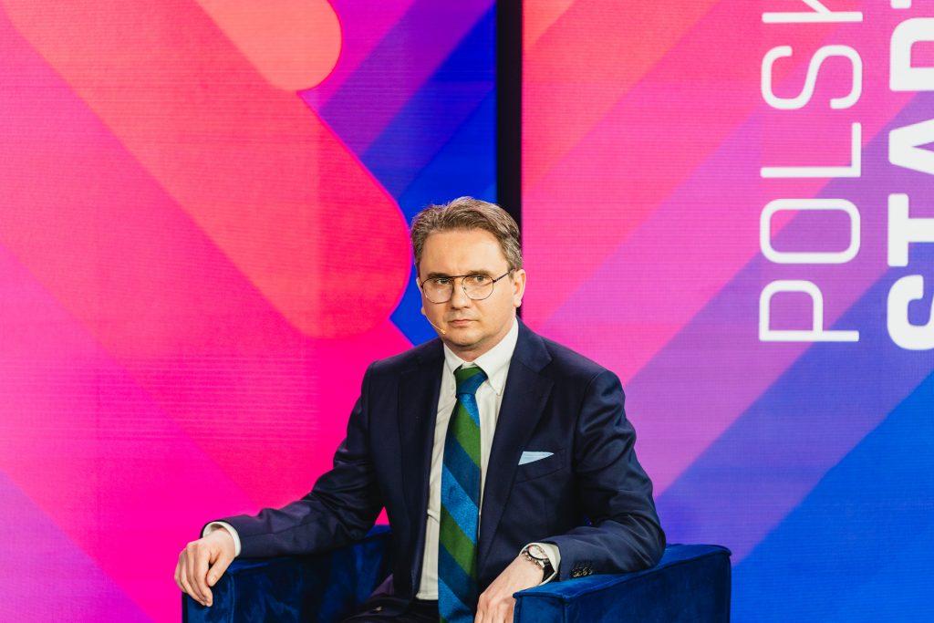 Dr Andrzej Niwiński - Kongres 590 - zdjęcie