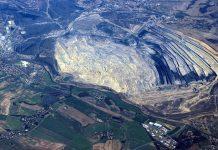 kopalnia turów decyzja środowiskowa - grafika wpisu