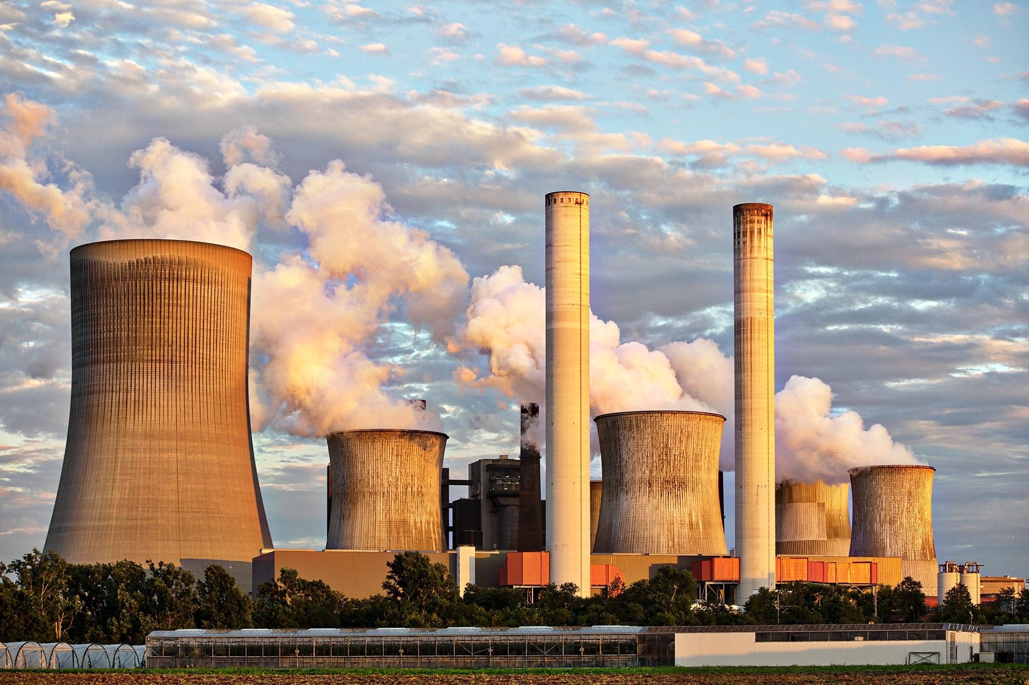 elektrownia węglową Datteln IV otwarcie - grafika wpisu