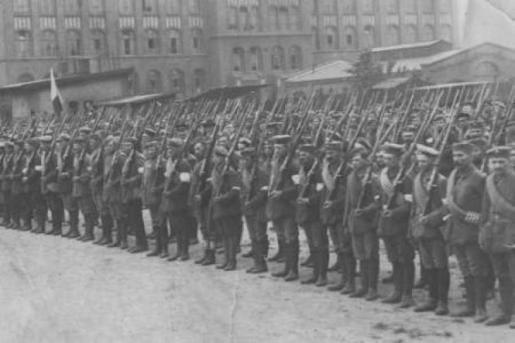 100 rocznica powstania śląskiego - grafika wpisu