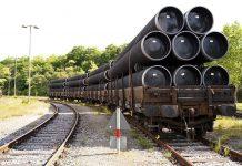 budowa baltic pipe wstrzymana - grafika wpisu