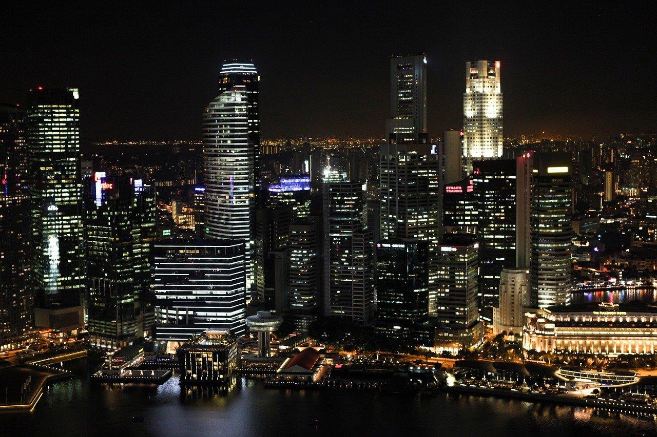 koniec COVID-19 w singapurze - grafika wpisu
