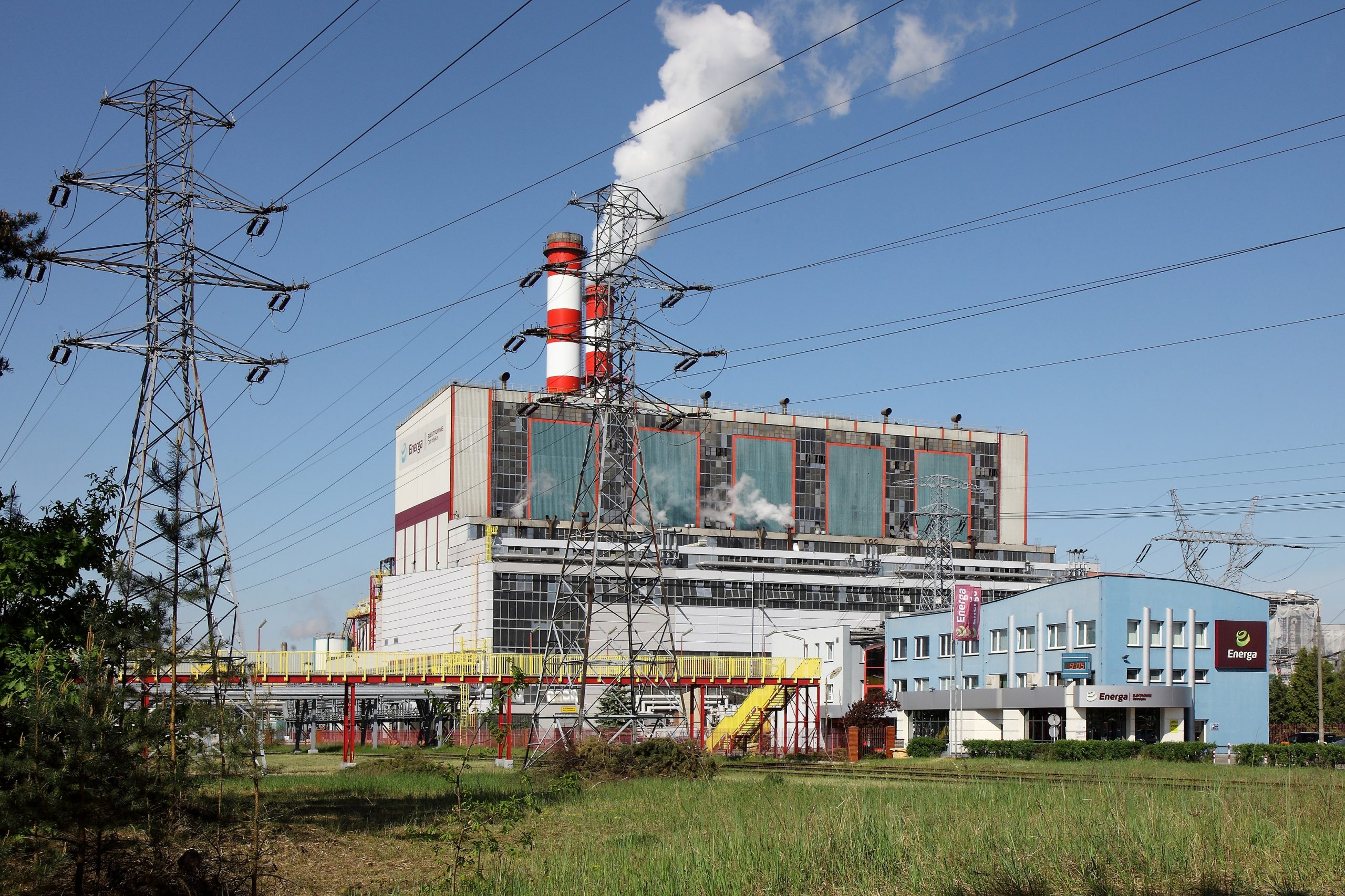 elektrownia gazowa w ostrołęce - grafika wpisu