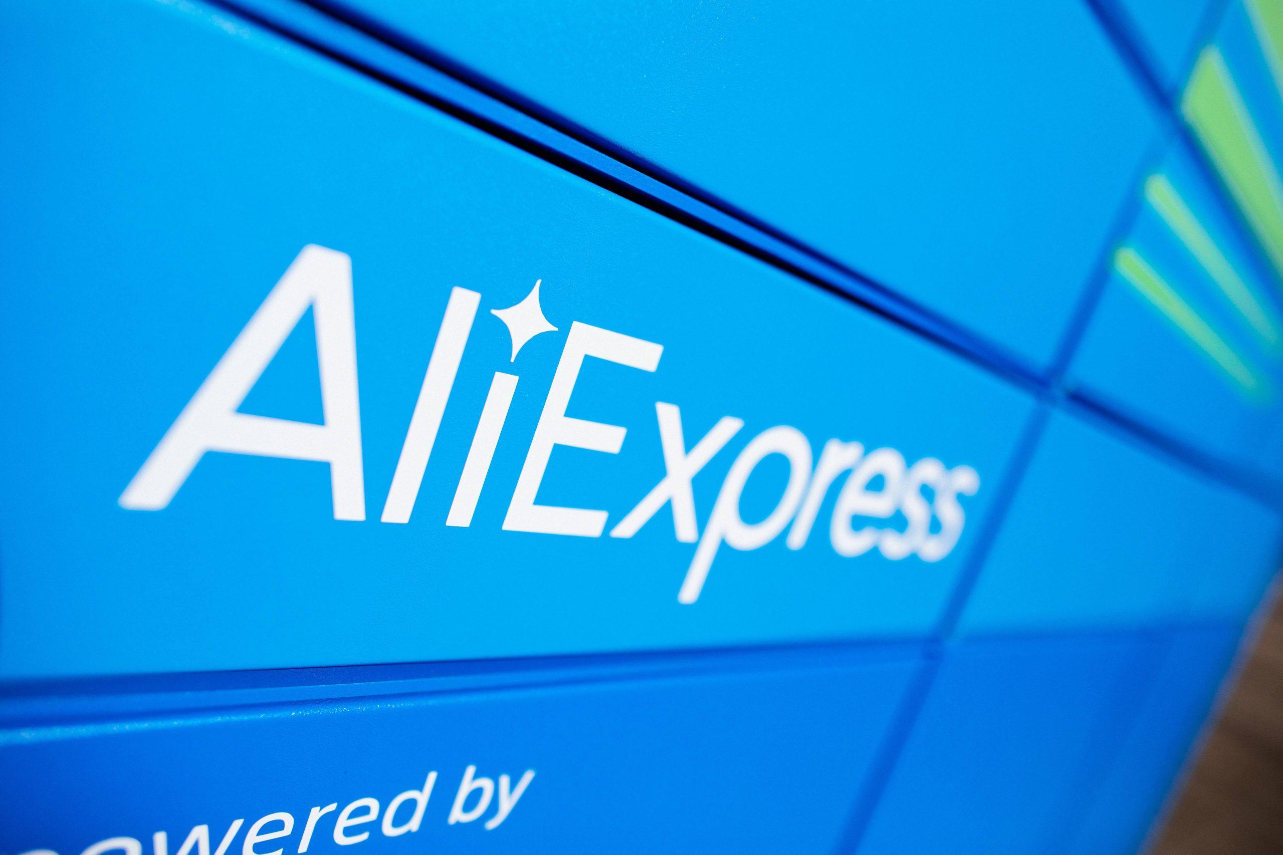 aliexpress podatek vat - grafika wpisu