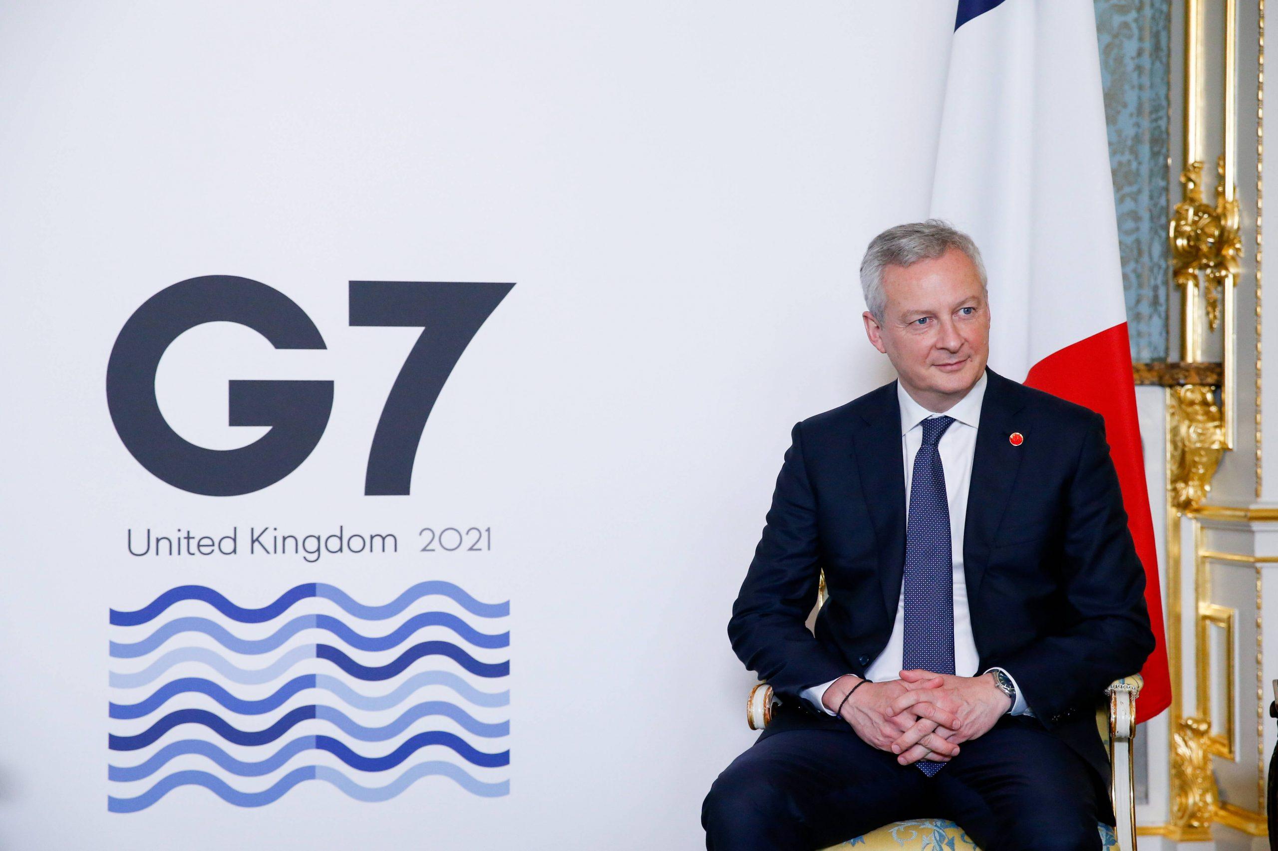 światowy cit szczyt g7 londyn- grafika wpisu