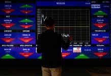 spółki z indeksu WIG biją rekordy - grafika wpisu