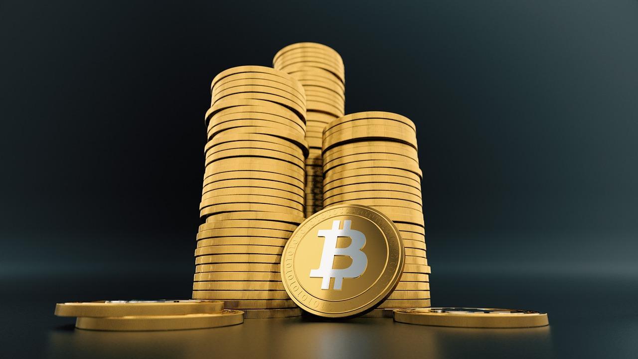cena bitcoina wzrosła do ponad 50 tysięcy usd - grafika wpisu