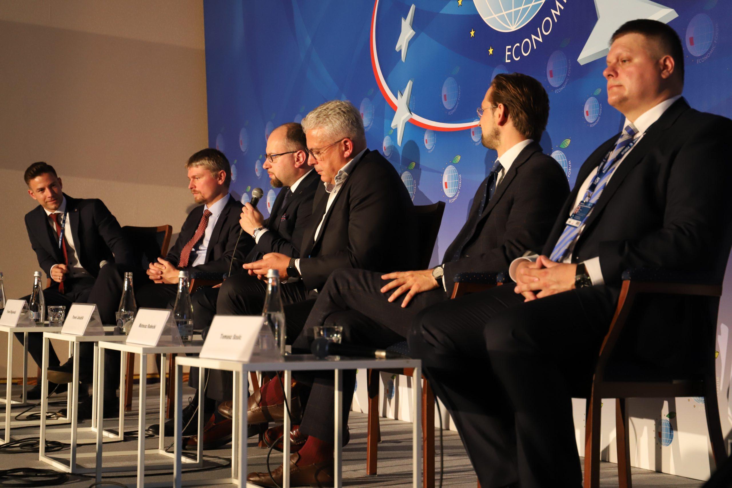 rola gazu w bezpieczeństwie energetycznym polski xxx forum ekonomiczne- grafika wpisu