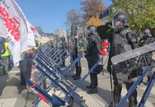 "Fot. Śląsko-Dąbrowska ""Solidarność"""